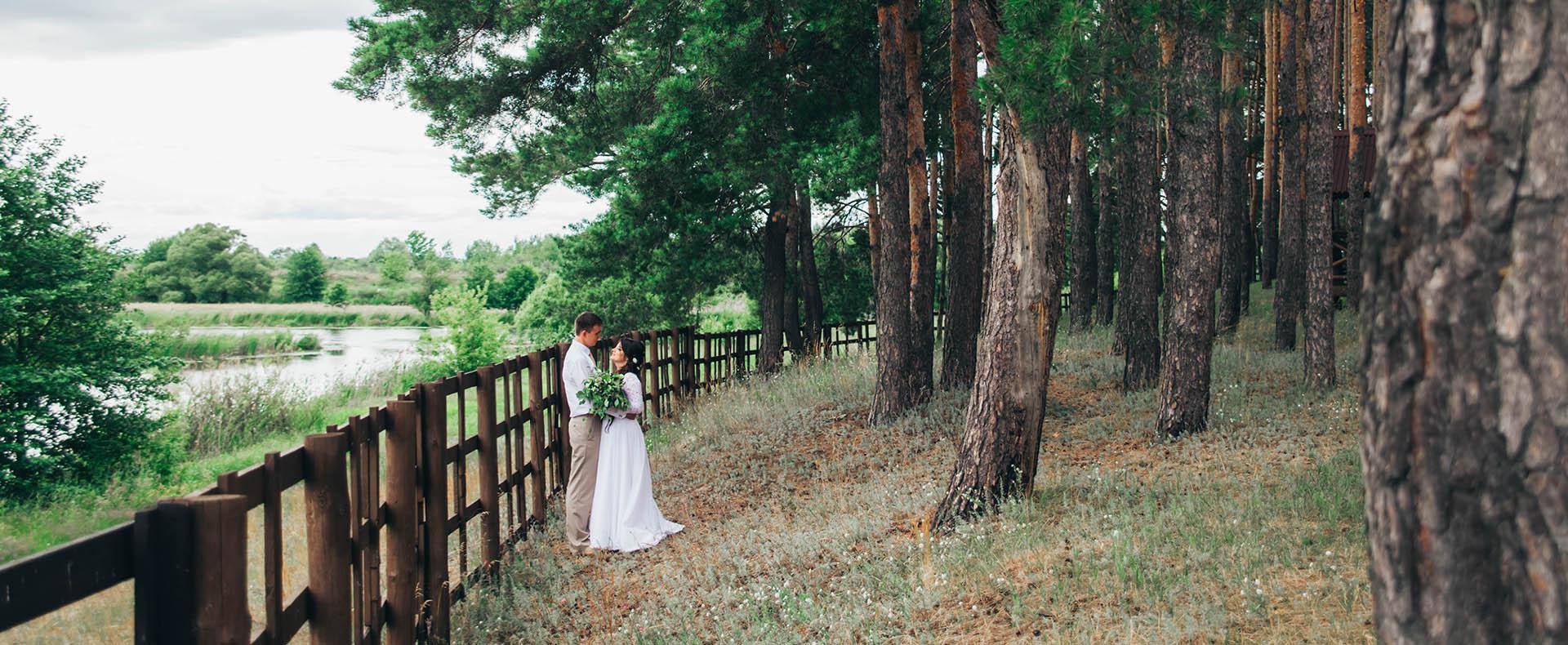 фотограф на свадьбу Тамбов