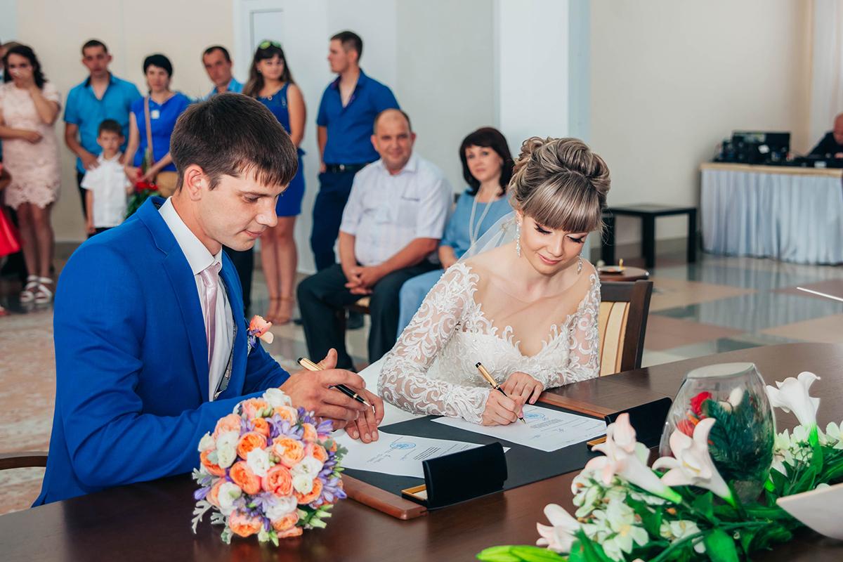 Поздравления на свадьбу в прозе 96