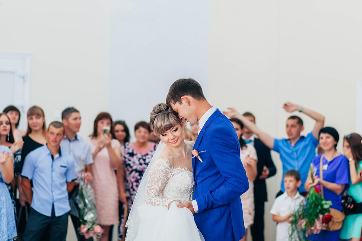 Поздравления на свадьбу в прозе 22