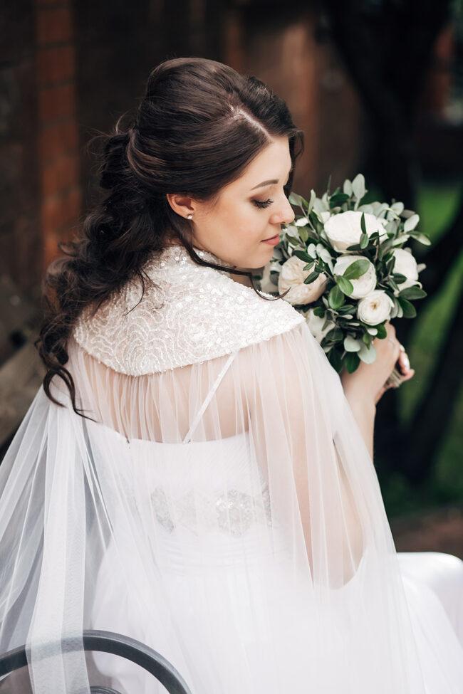 Anstar House Vatutinki - площадка для свадебных фотосессий