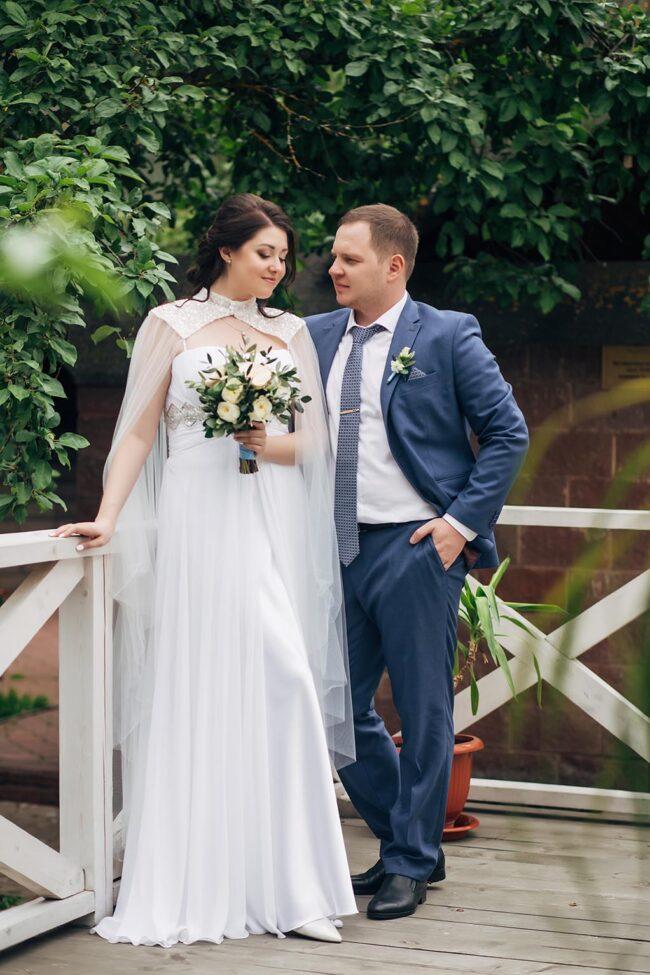 Anstar House Vatutinki - площадка для проведения свадьбы