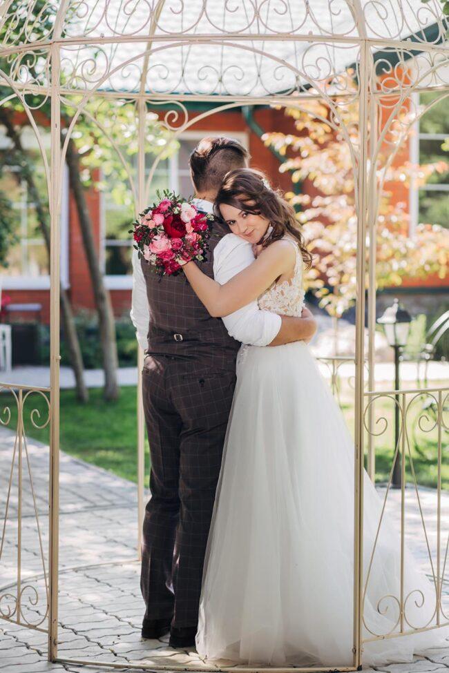 Фото съемка свадеб в Москве