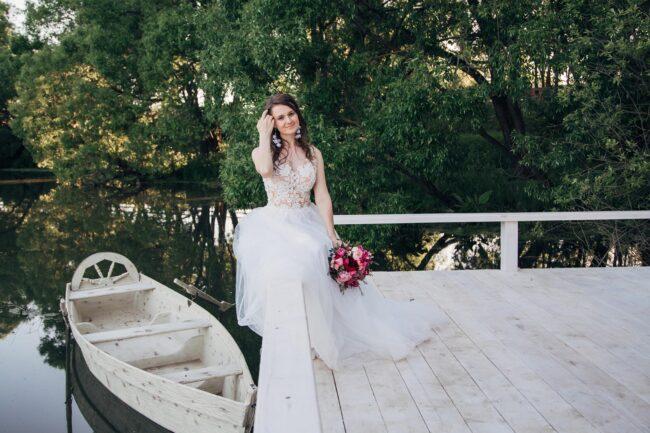 Места для свадебных фотосессий в Москве