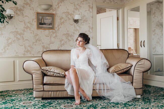 Фотосъемка свадьбы Москва