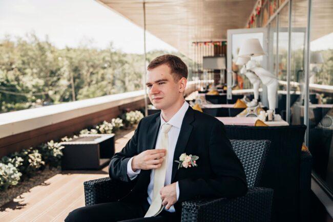Заказать свадебную фотосессию в Москве
