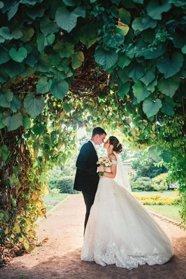 Свадьба в Москве фото