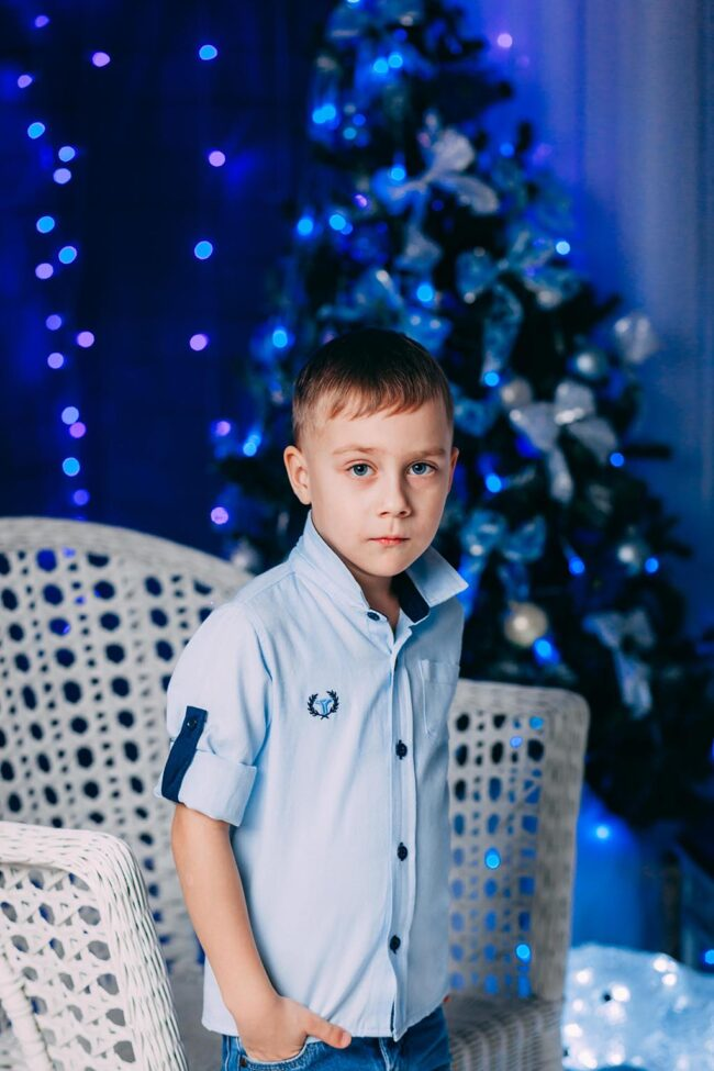идеи для фотосесии с детьми