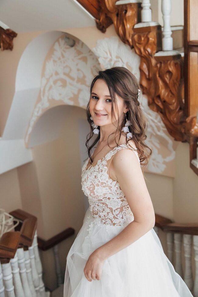 Загородный дом для проведения свадьбы в Подмосковье