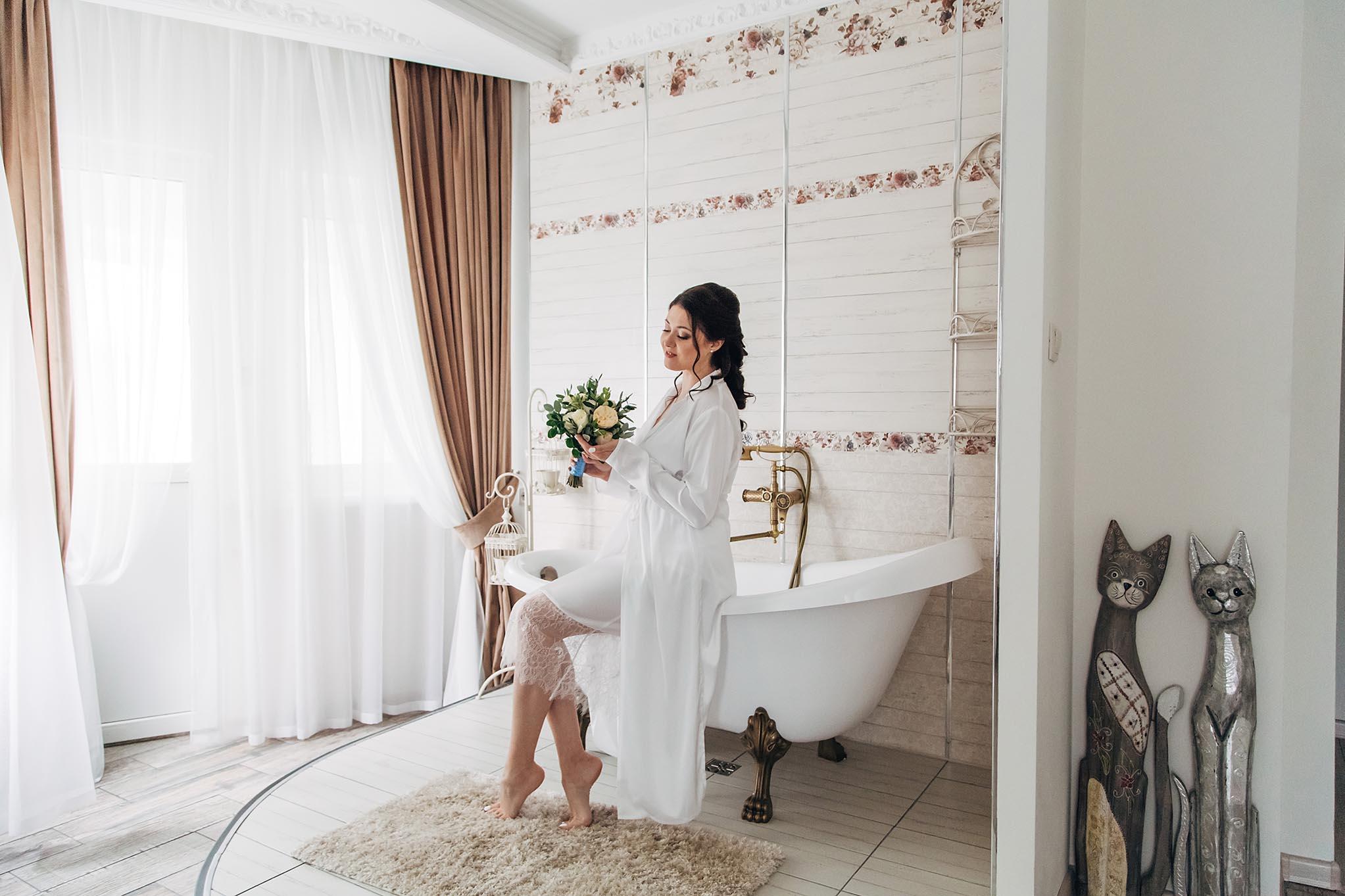 Аренда загородного дома для проведения свадьбы в Москве
