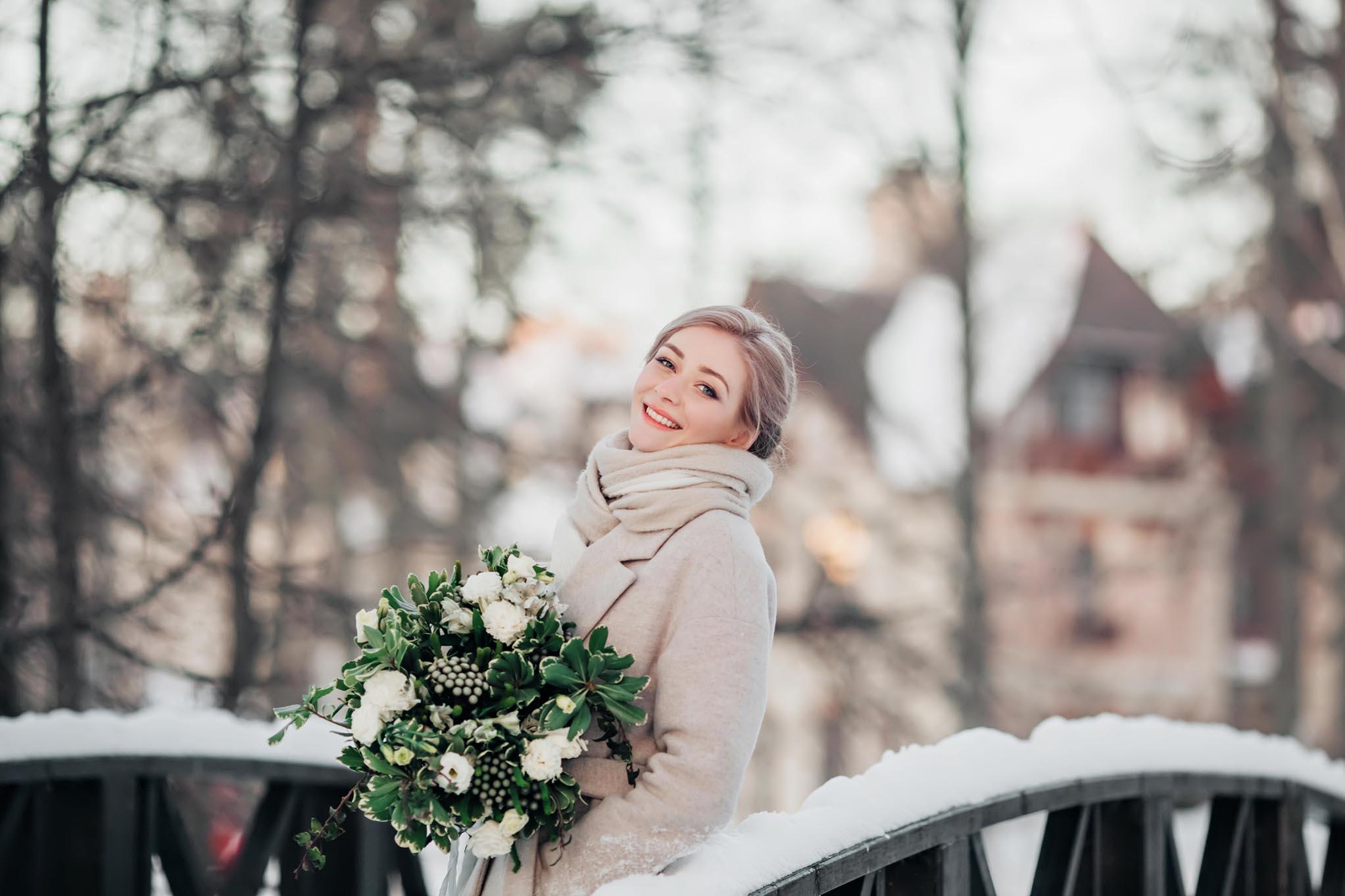 Довиль Одинцово свадьба