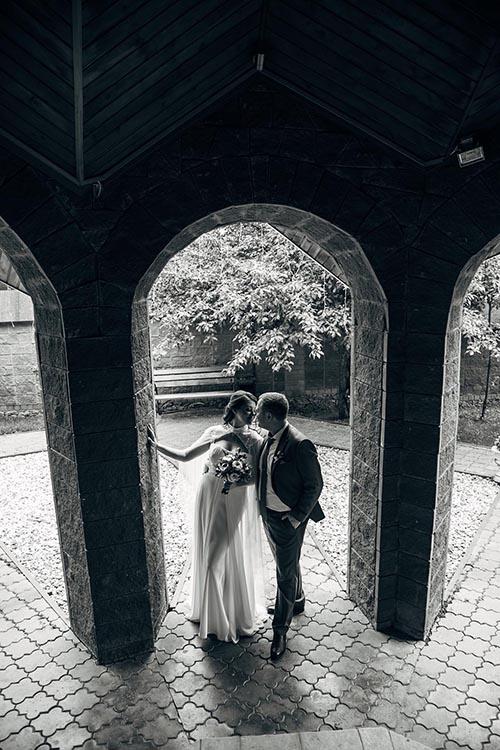 Anstar House Vatutinki – уникальная свадебн