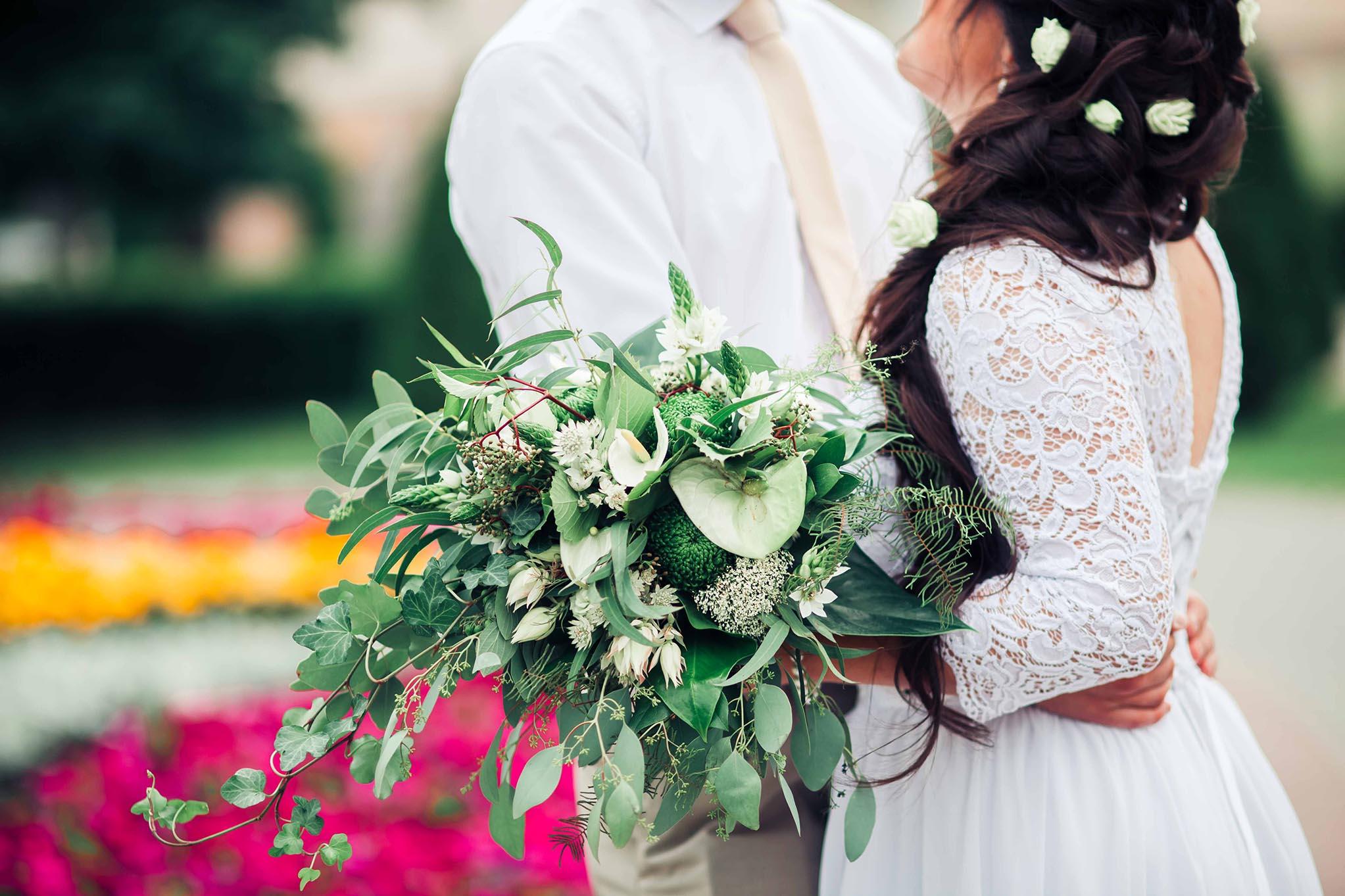 свадебное фото Тамбов