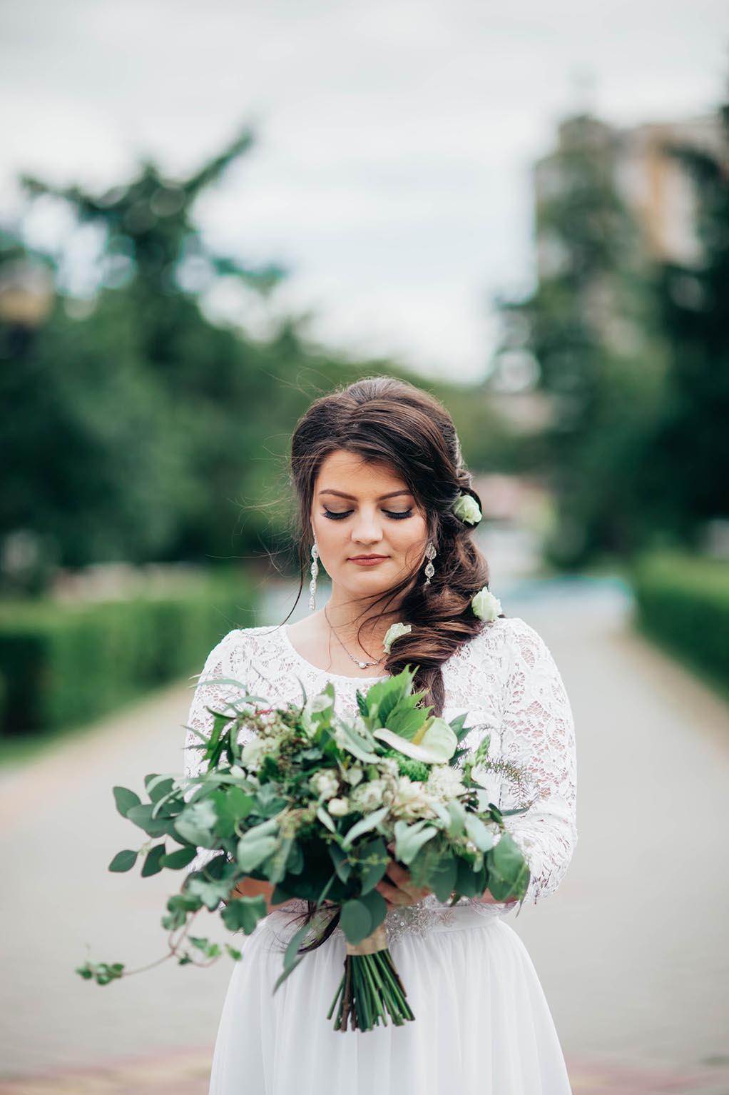 свадебная фотосессия Тамбов