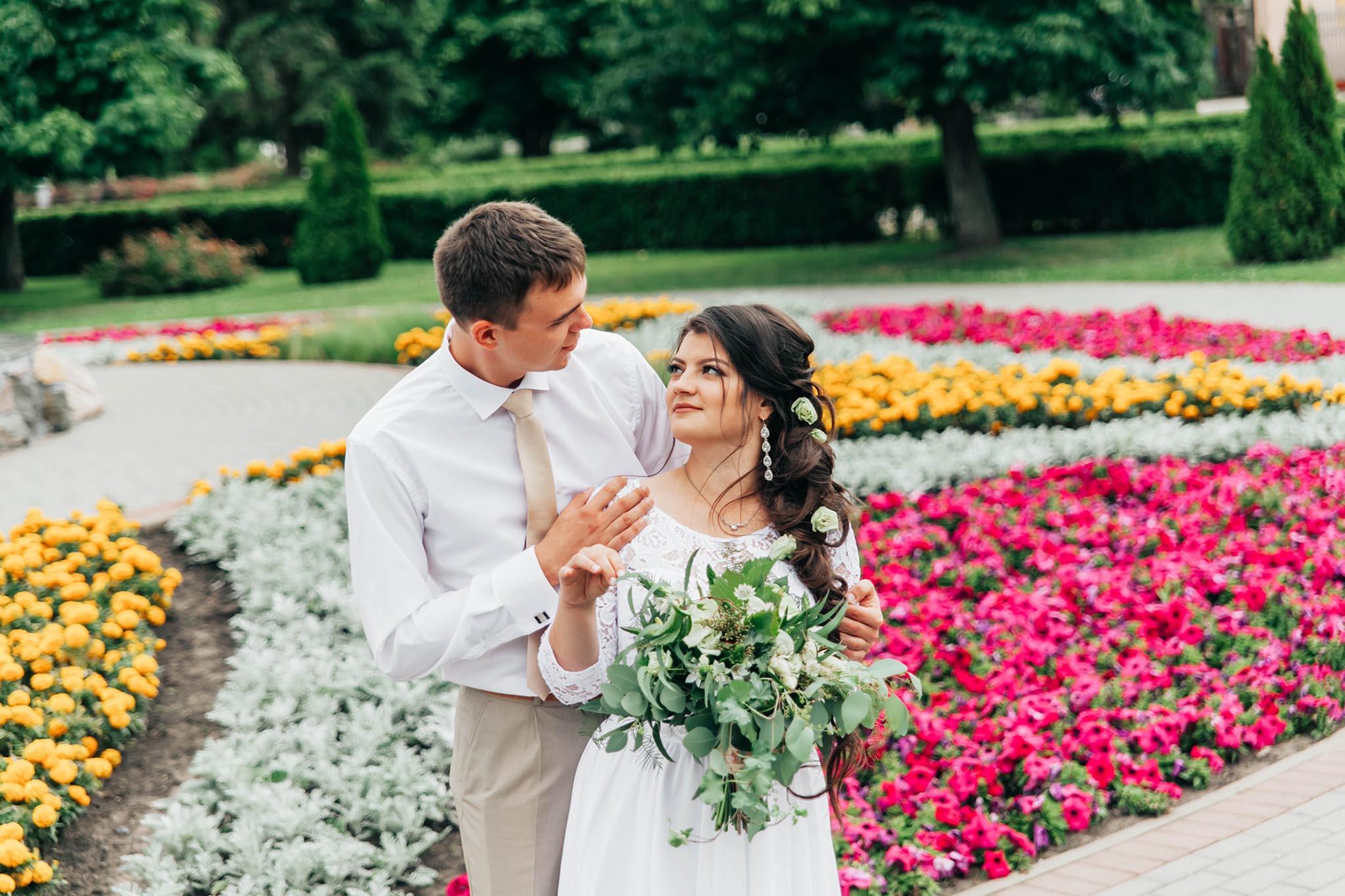 свадьба фото Тамбов