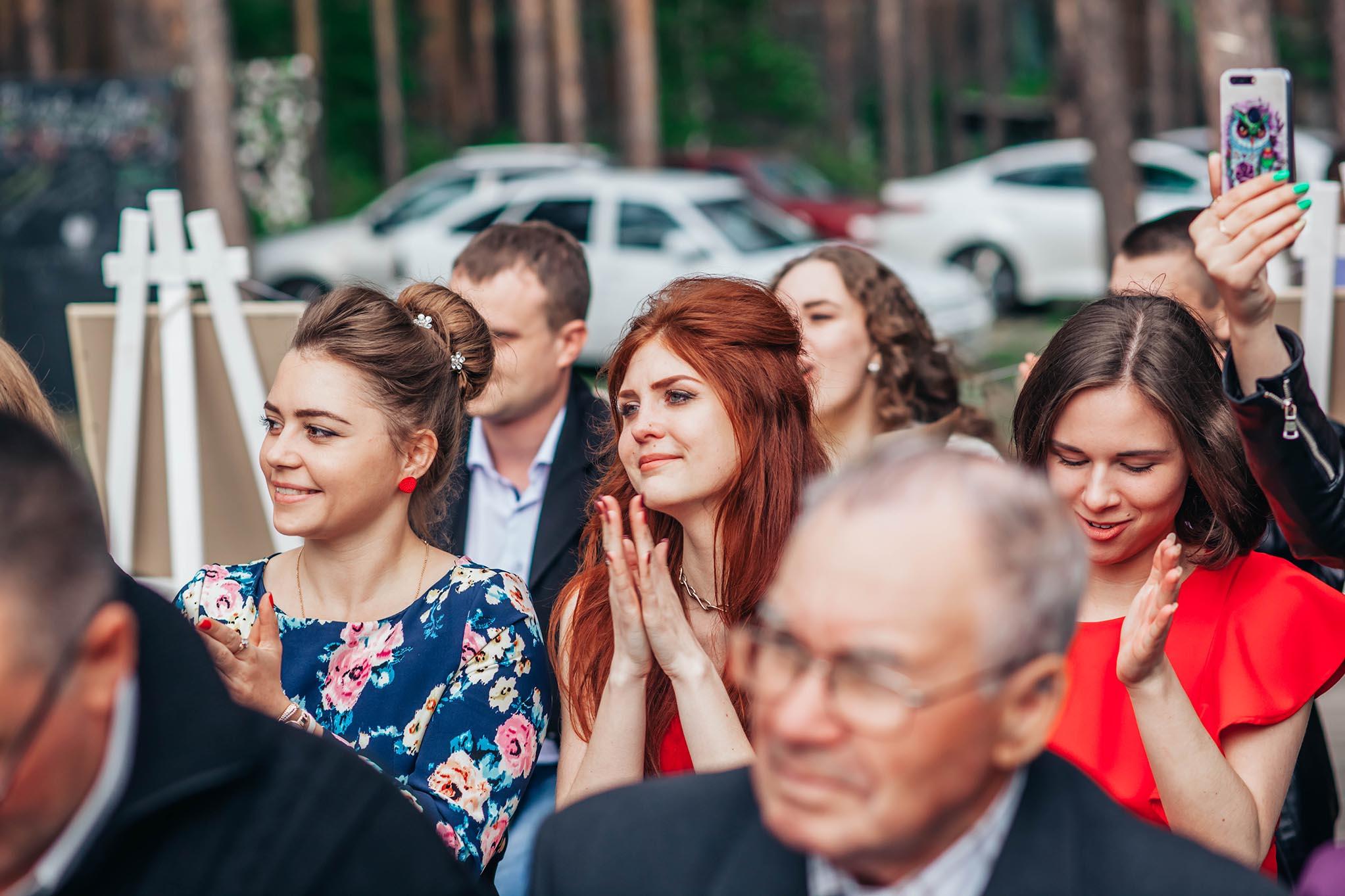 свадьба выездная регистрация брака
