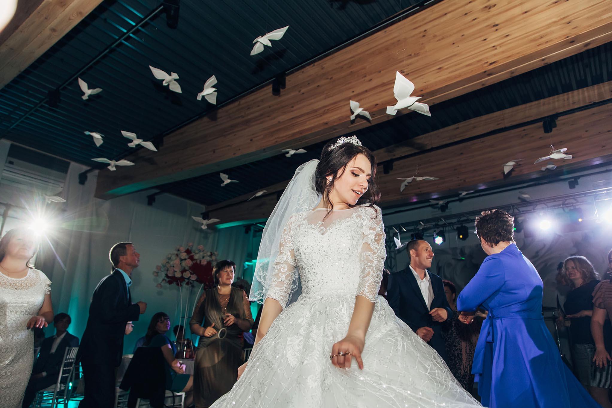 Свадьба в ресторане PLES фото