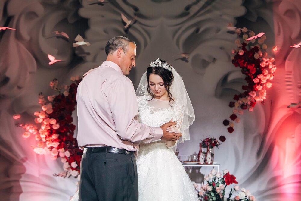 Свадебный банкетный зал PLES