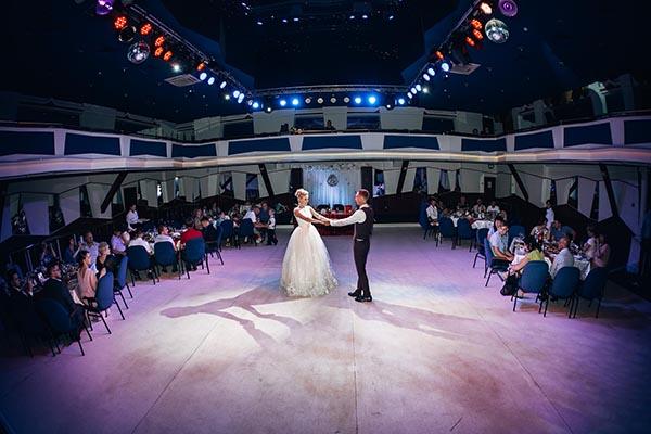 банкетные залы в Тамбове для проведения свадьбы