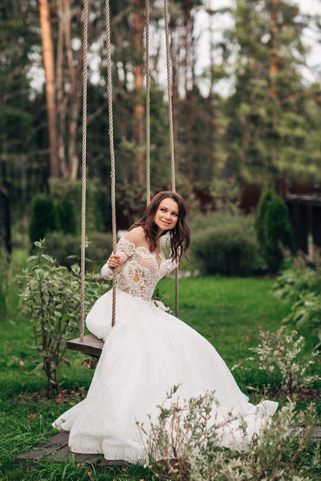 Свадьба в Москве фотограф