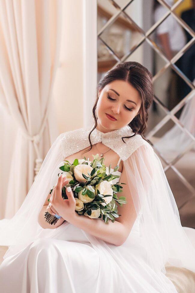 Свадебная фотосессия фотограф Москва