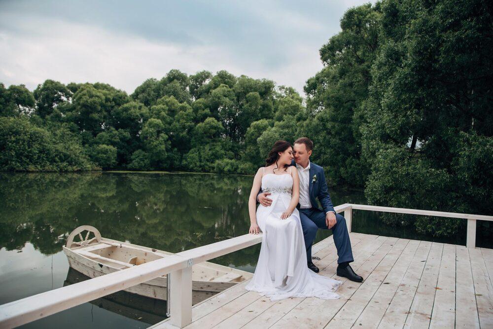фотограф на свадьбу Москве