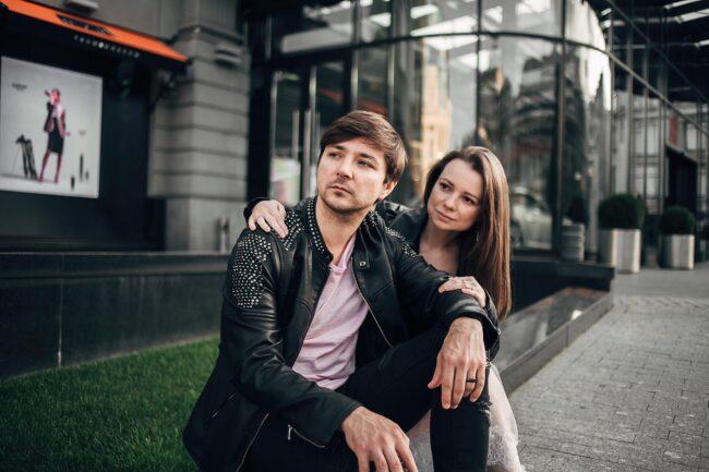 Фотограф Love story