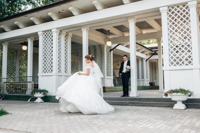 Свадебные фотографии фотограф