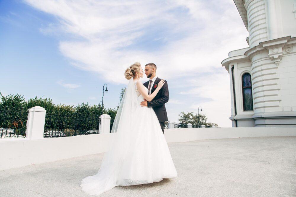 Свадебная церемония в усадьбе Асеевых Тамбов