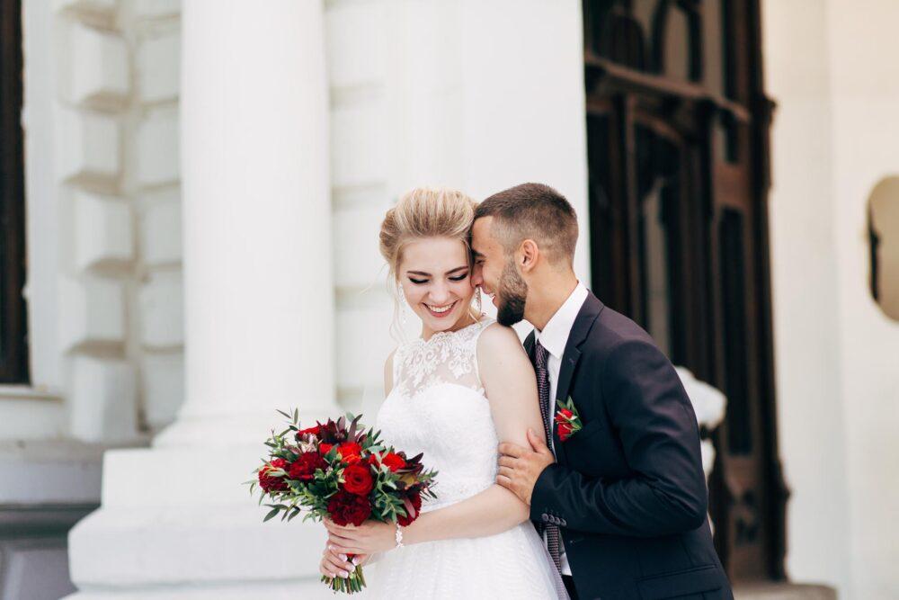 Свадьба в доме Асеевых в Тамбове