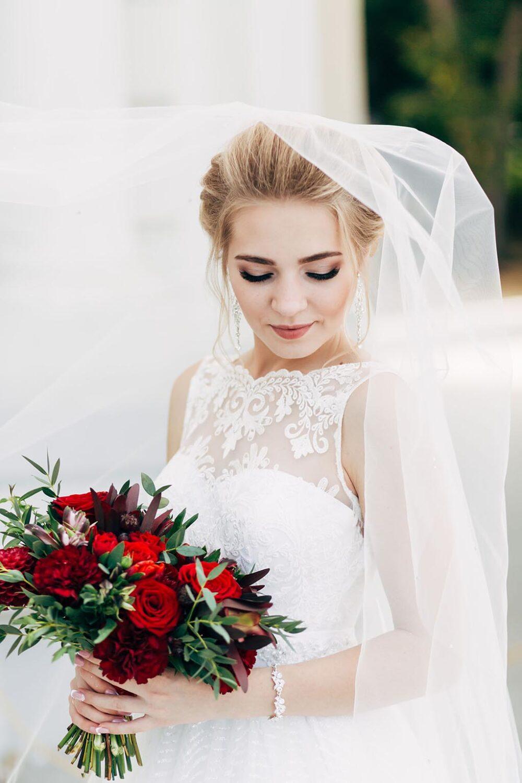 Свадебная фотосъемка в усадьбе Асеева Тамбов