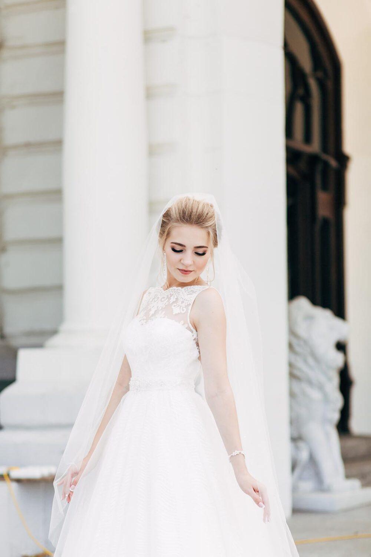 Свадебная фотосессия в усадьбе Асеева Тамбов