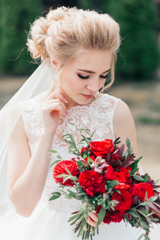 Свадебные фотосессии Тамбов