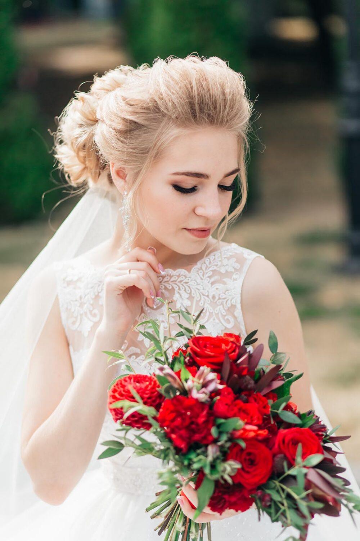 Фотосессия свадьбы в усадьбе Асеевых в Тамбове