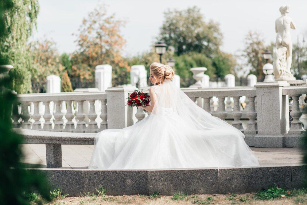 Лучшие Свадебные места для фото в Тамбове