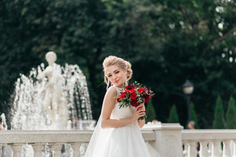 Тамбов особняк Асеева. лучшее место для фотосессии свадьбы