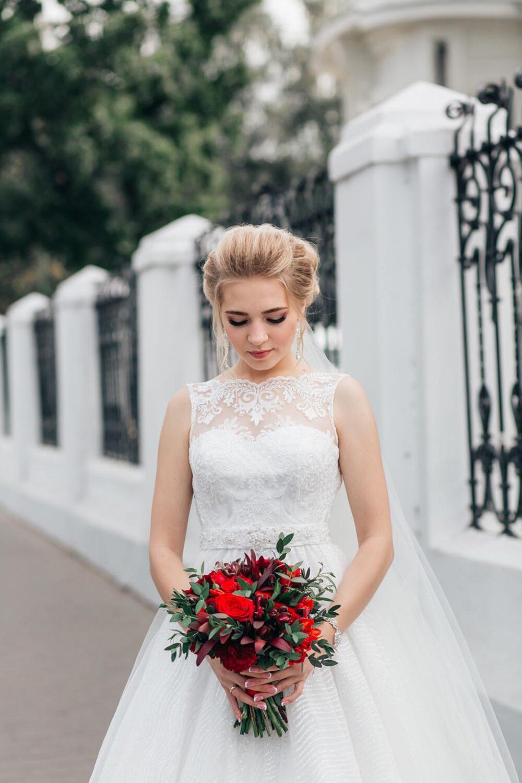 Усадьба Асеева Тамбов. Фотосъемка свадьбы