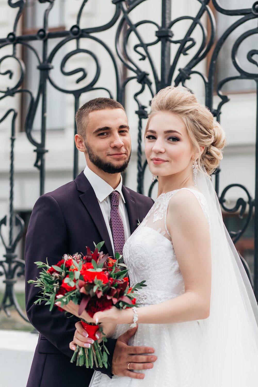 Свадебные фото дом Асеева