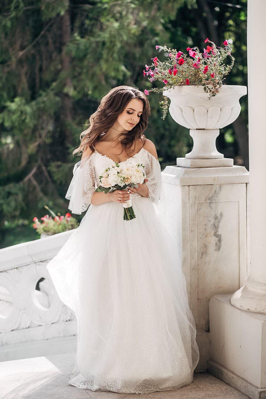 Свадебные фото усадьба Асеевых