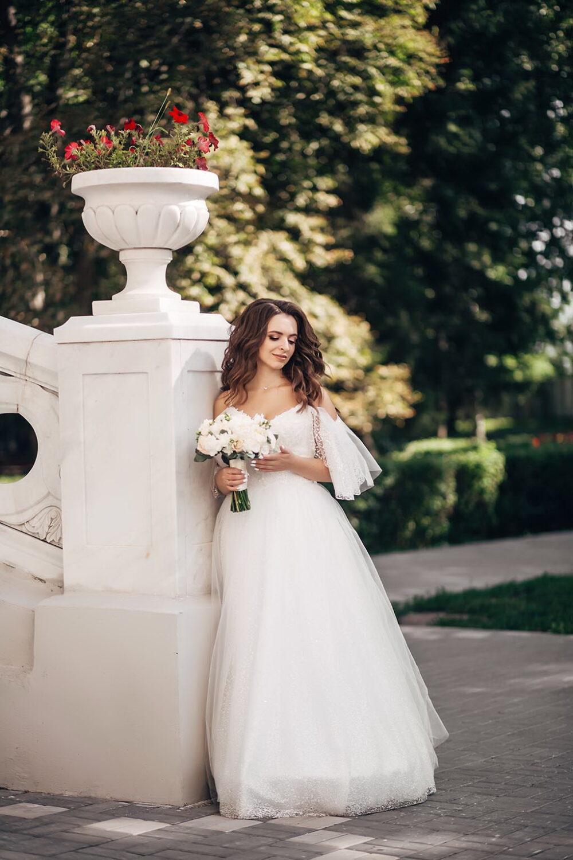 Фотосессия свадьбы усадьбе Асеевых Тамбов