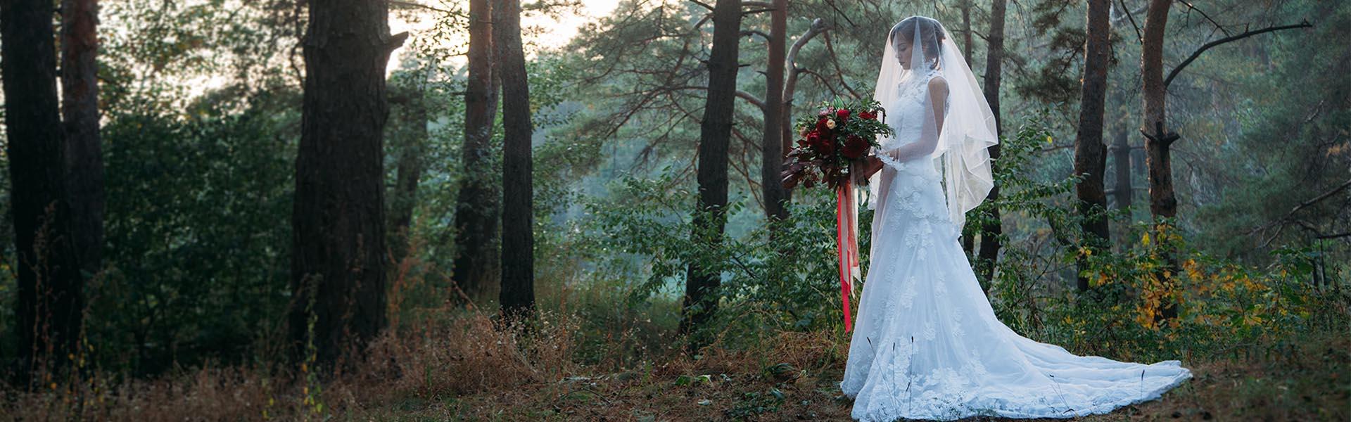 Фотосессия в Лесной сказке